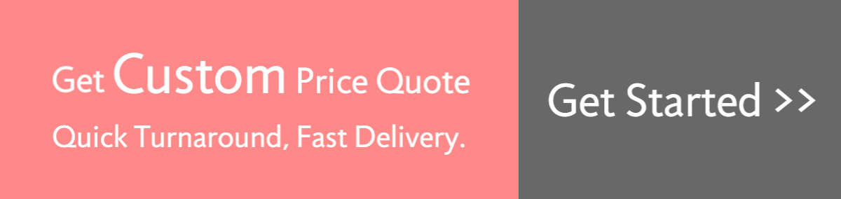 Technical Drawing Price Quote