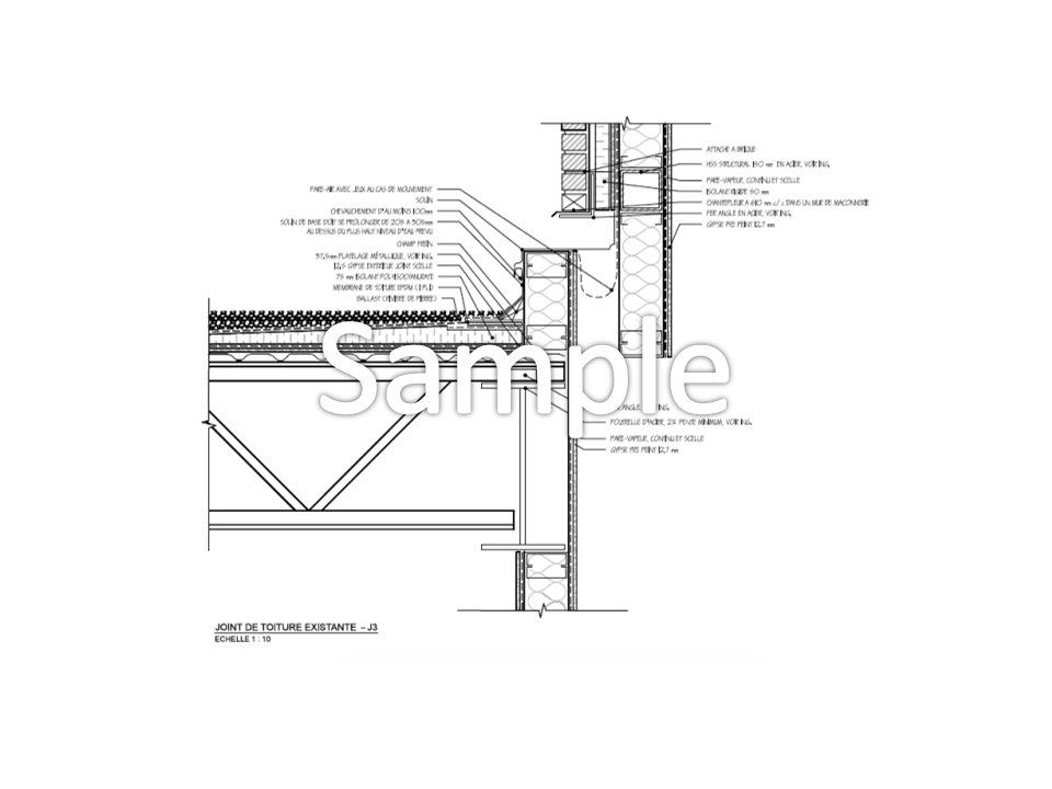 Technical Drawing Services | The Technical Drawing Company