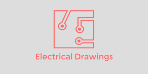 Electrical Technical Drawing Samples