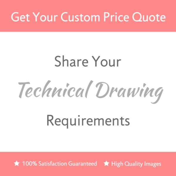 Technical Drawing Custom