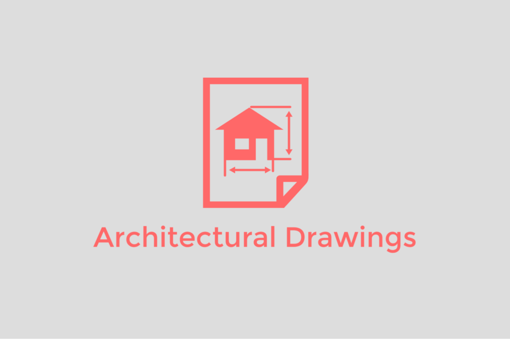 Architectural Technical Drawing Samples