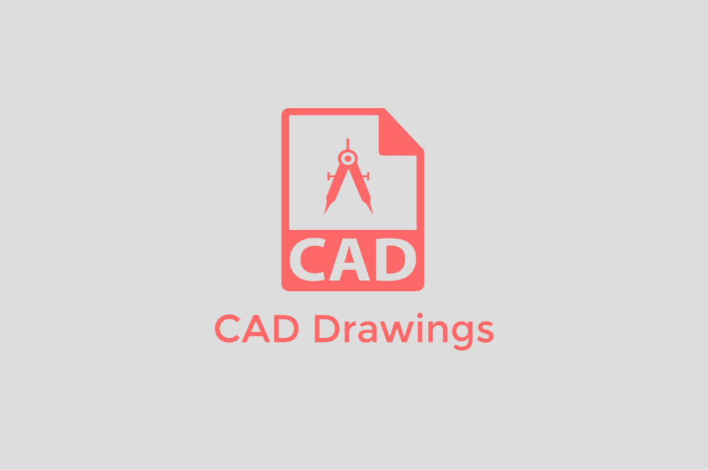 CAD Technical Drawing Samples