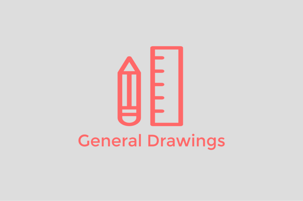General Technical Drawing Samples